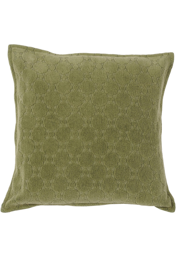 Marrakesh Cushion Grass Green
