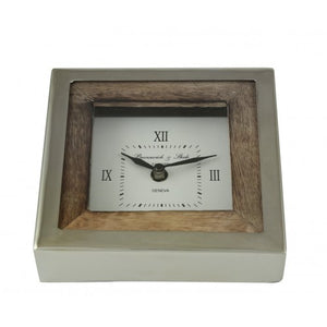 Nala Wedge Clock