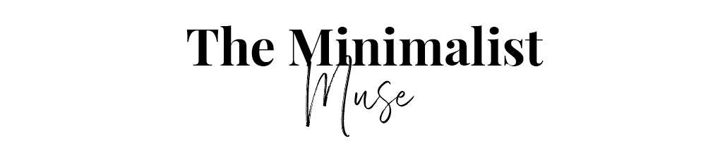 The Minimalist Muse