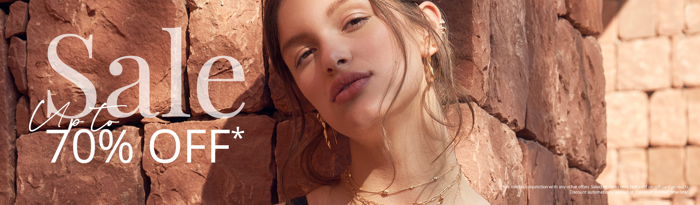 Up to 70% OFF Sale Jewellery by Ania Haie