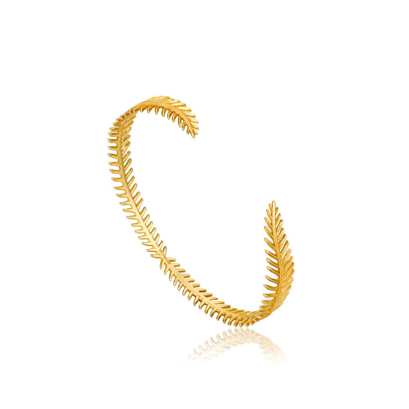 Palm Cuff - Ania Haie Jewellery