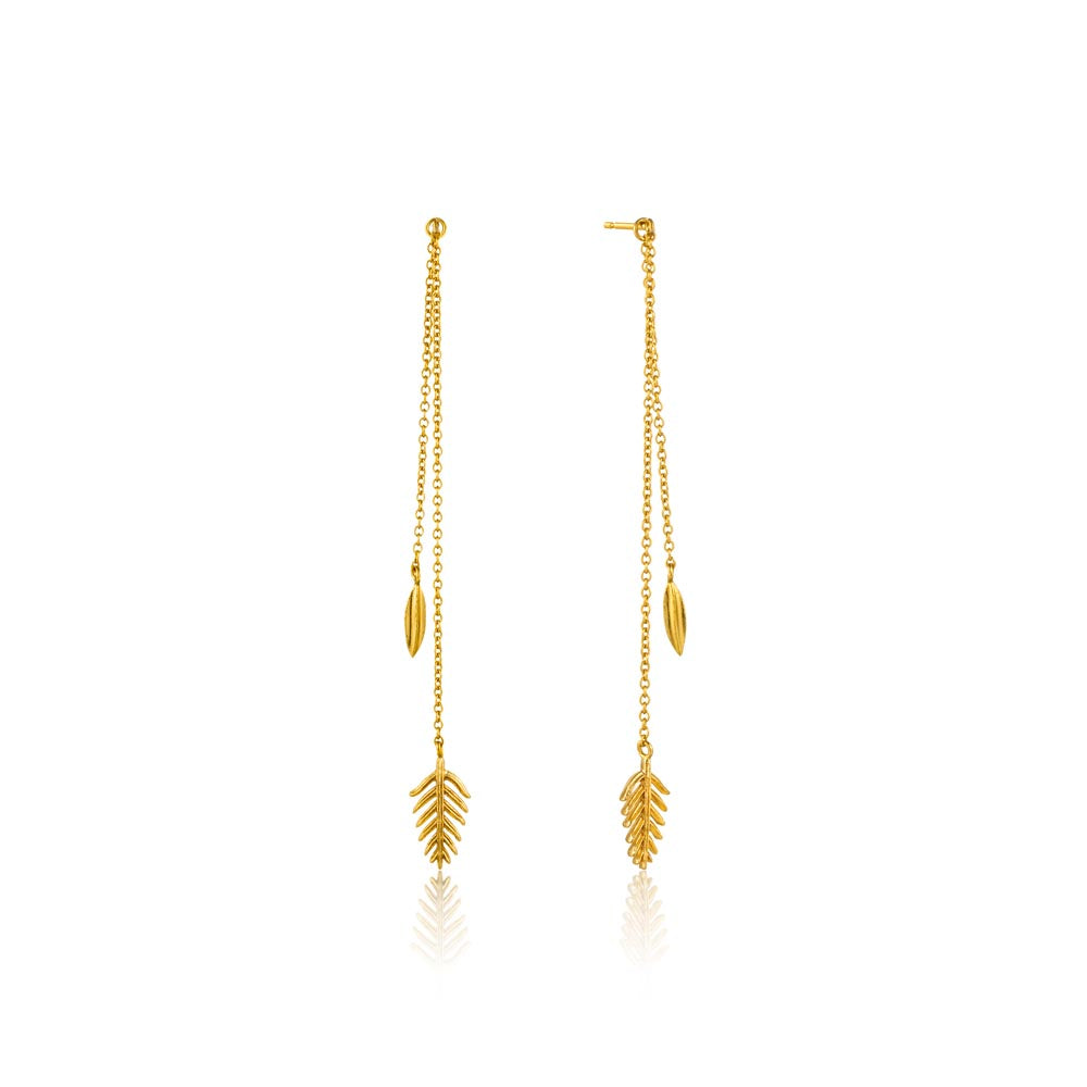 Tropic Drop Earrings - Ania Haie Jewellery
