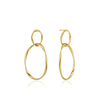 Swirl Nexus Earrings - Ania Haie Jewellery