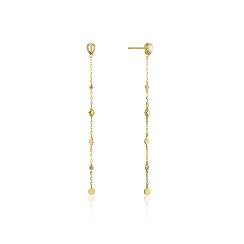 Dream Drop Earrings - Ania Haie Jewellery