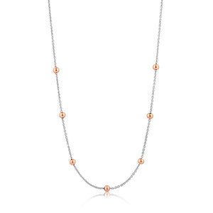 Orbit Beaded Necklace - Ania Haie Jewellery