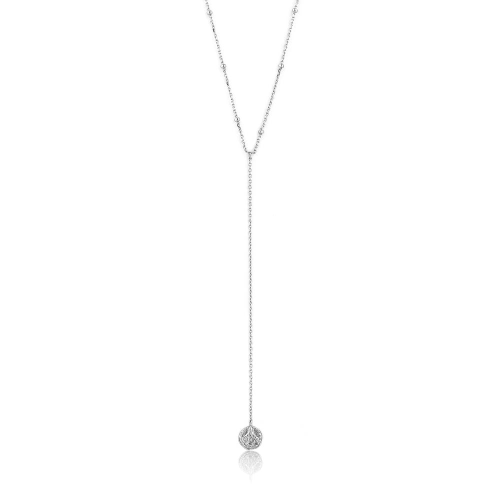 Deus Y Necklace - Ania Haie Jewellery