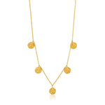Necklace: Deus Necklace by Ania Haie Australia