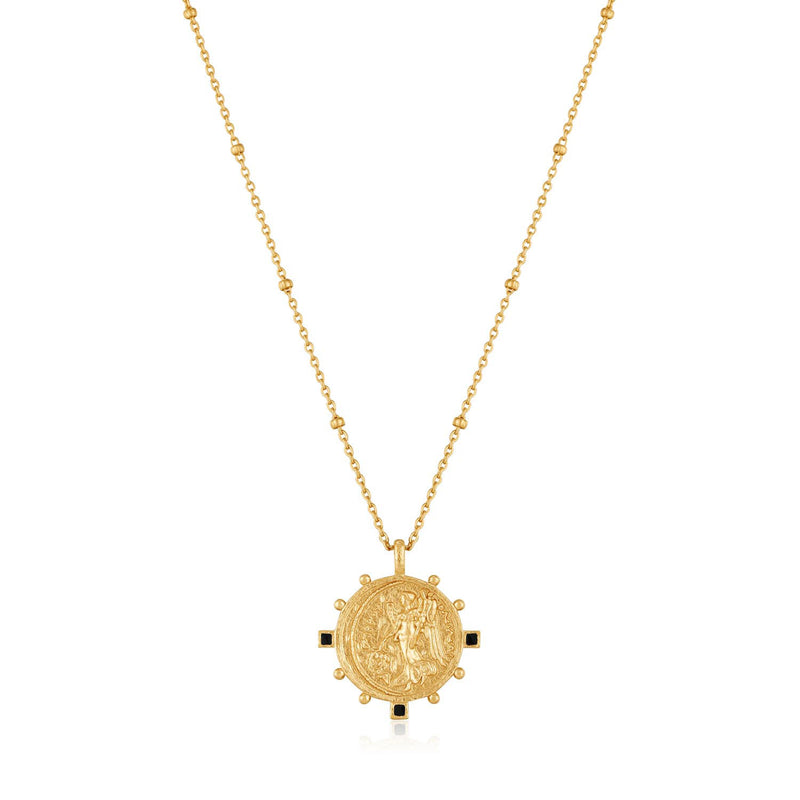Victory Goddess Necklace - Ania Haie Jewellery