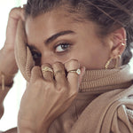 Shop the Look: Emblem Ring Bling 1
