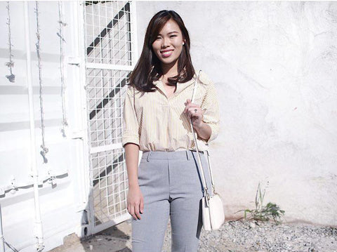 8c6d1151b43 These ladies show us exactly that - here are six classic and casual ways to  style our current closet fave