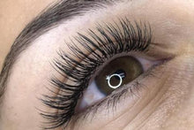 Classic Individual Eyelash Extensions Training Orange County
