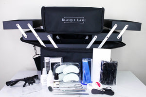 Classic Eyelash Extensions Training Orange County