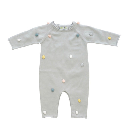 Baby Bobble Romper - littleoliveco
