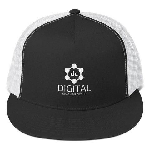 Gorra Clásica - Digital Coaching Group - Digital Coaching Group