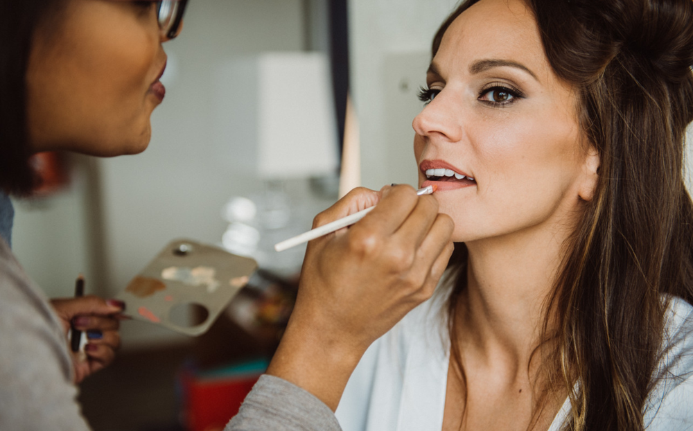 3 Bridal Makeup Tips to Help You Embrace Your Individuality