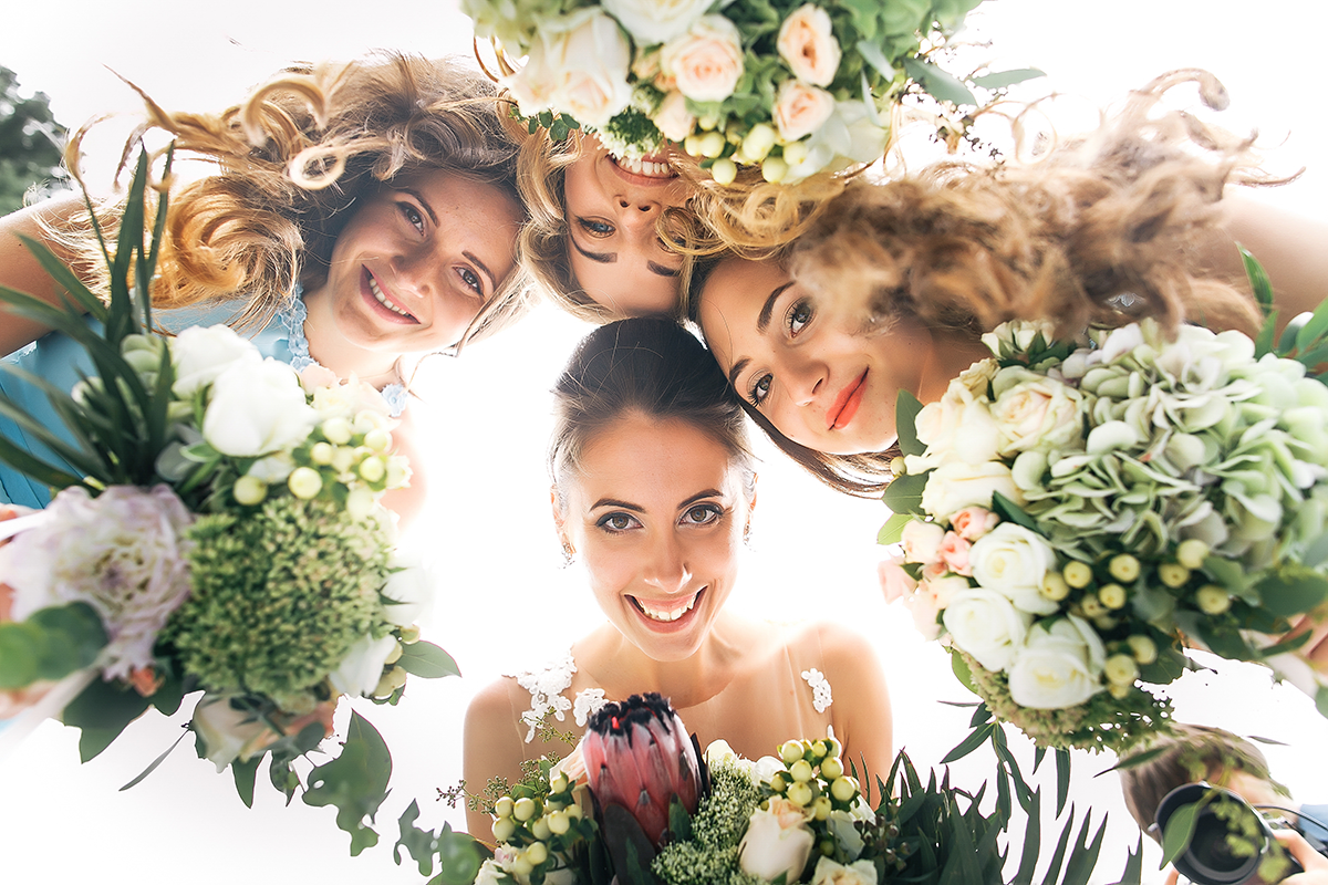 Advice for Brides to Be: 5 Stress-Reducing Tips for Wedding Planning