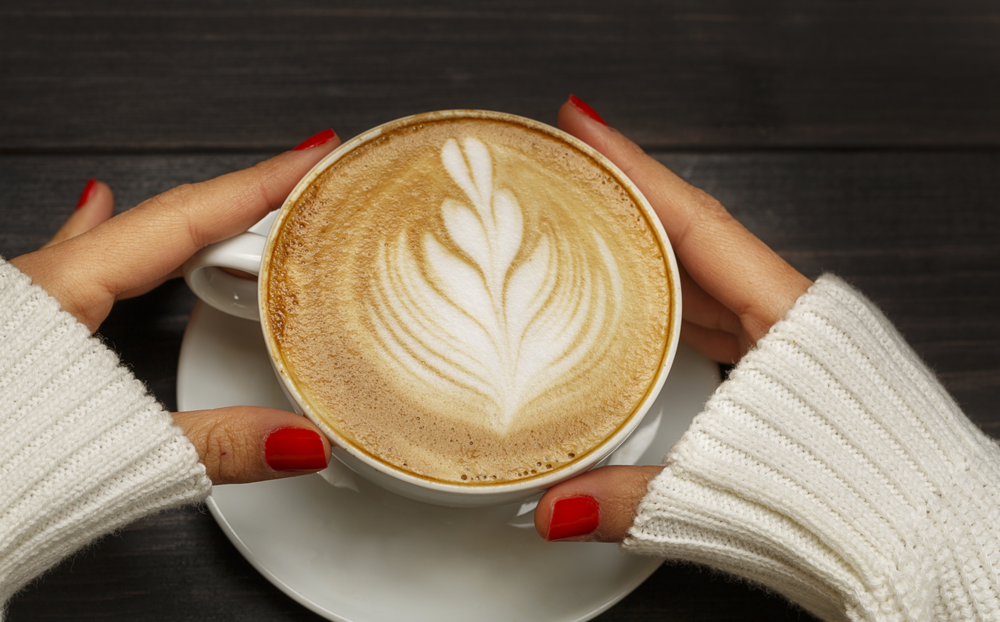 Regulate Stress and Balance Hormones: The Ultimate Adaptogenic Reishi Herbal Latte