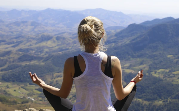 8 Steps to Mindful Meditation