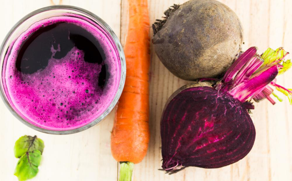 Get Your Daily Dose of Superfoods with this Nutritious & Delicious Juice Recipe