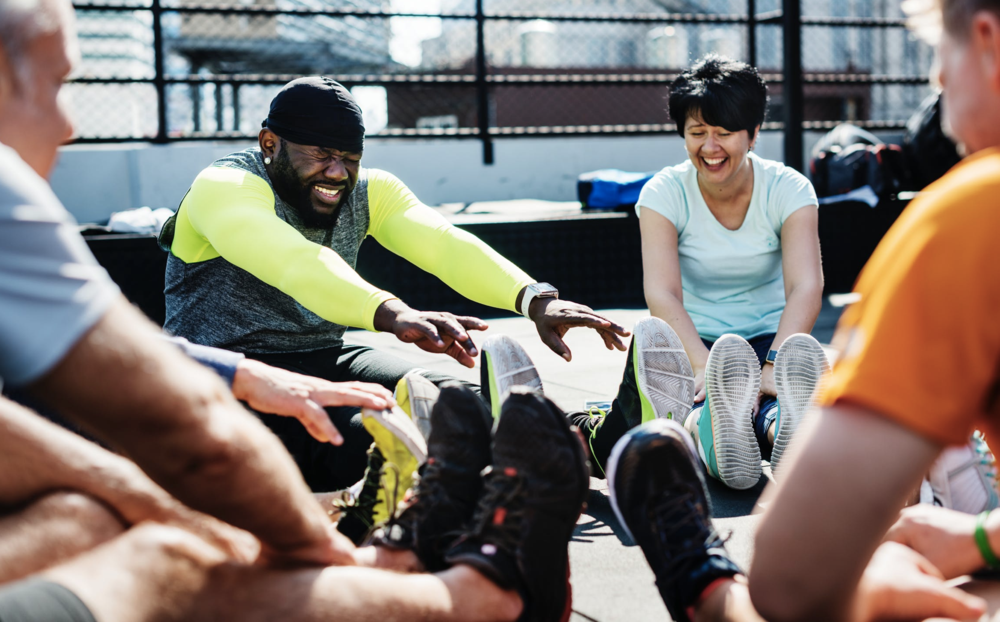 Better Together: How Changing Up Your Workout Regimen Can Increase Longevity