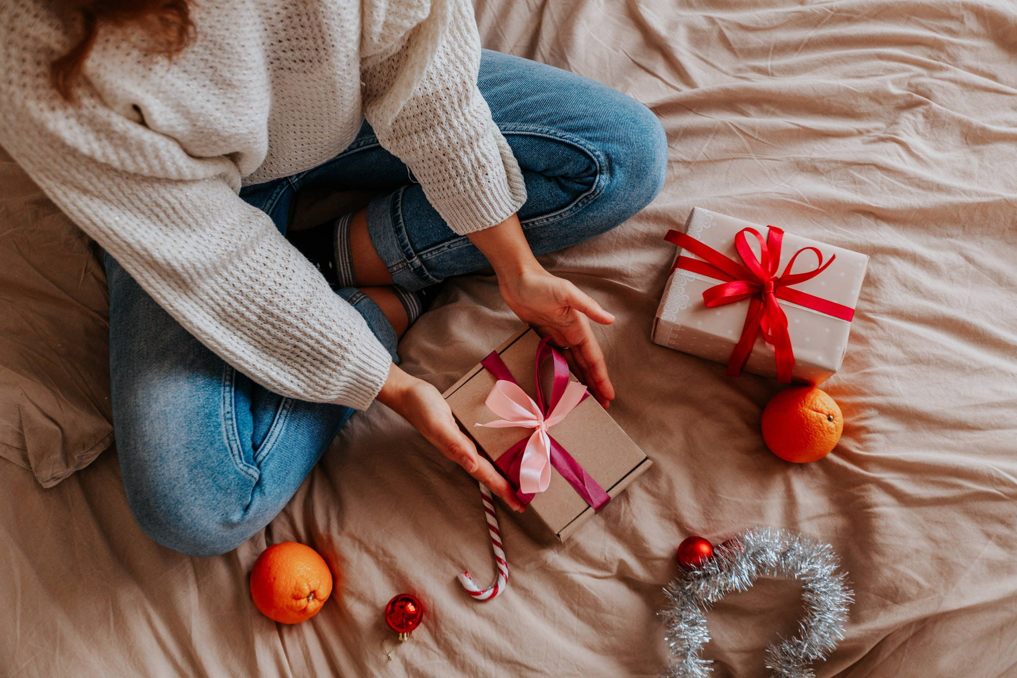 Part 1: 5 Self-Care Gift Ideas in 5 Minutes