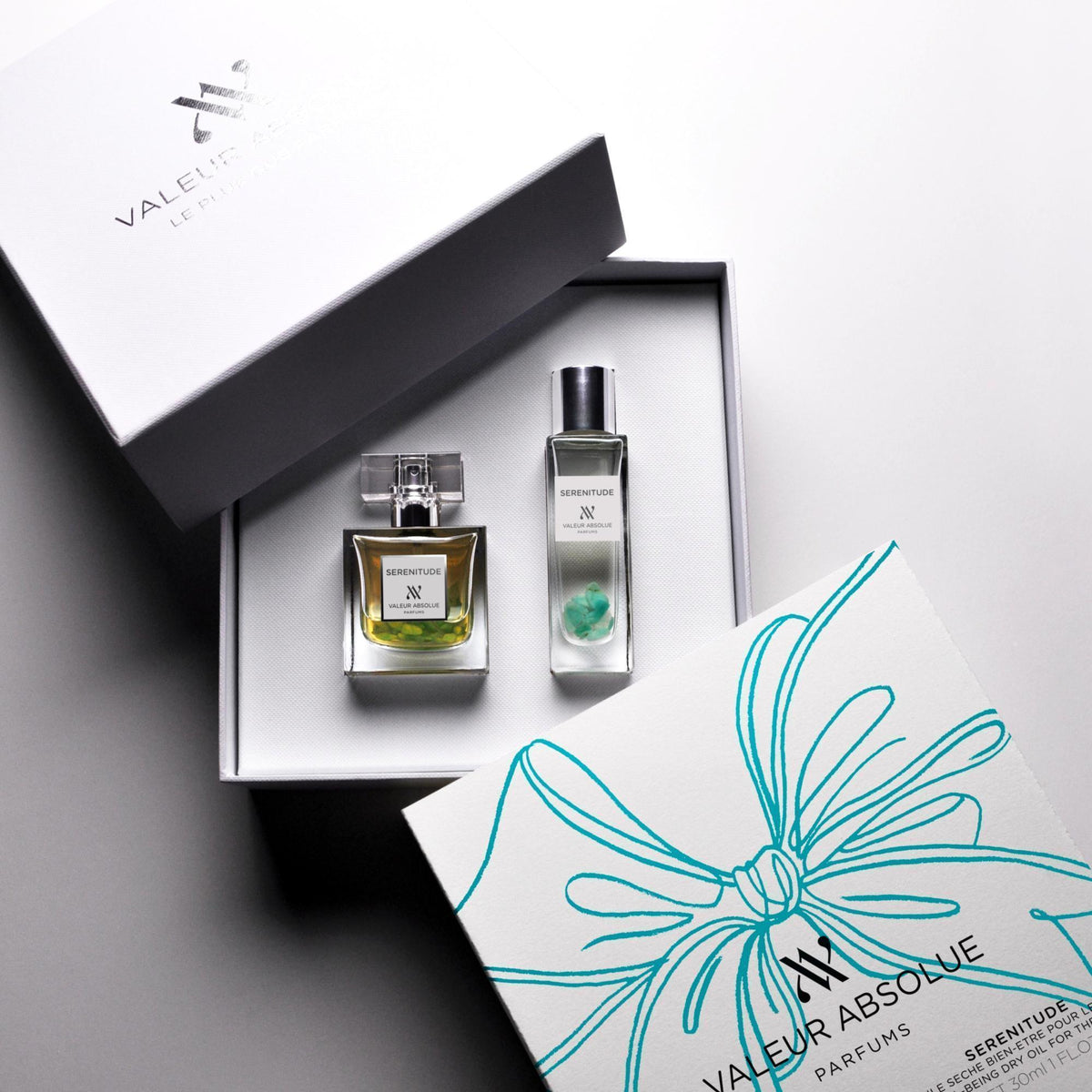 Valeur Absolue Gift Set, Serenitude