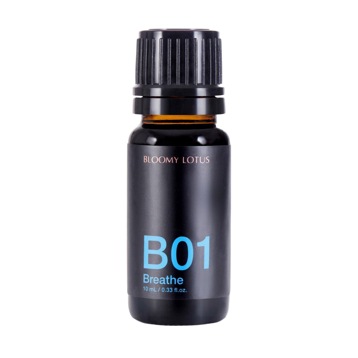 Bloomy Lotus B01 Breathe Essential Oil, 10 ml