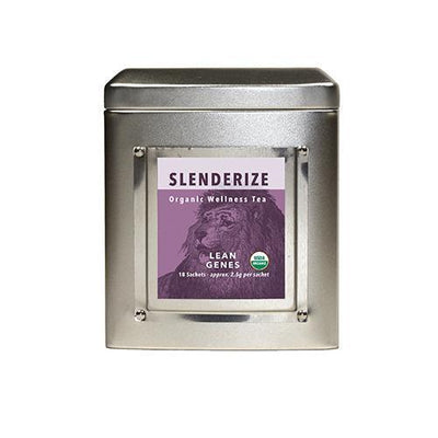 White Lion Slenderize (Lean Genes) Tea