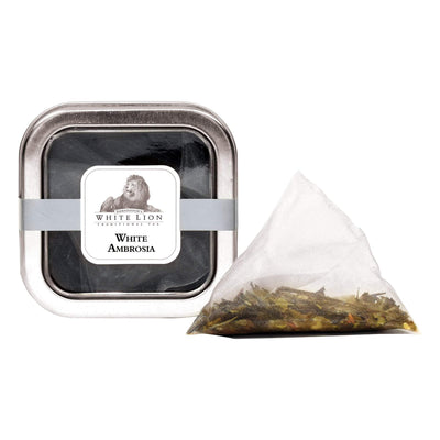 White Lion White Ambrosia Tea
