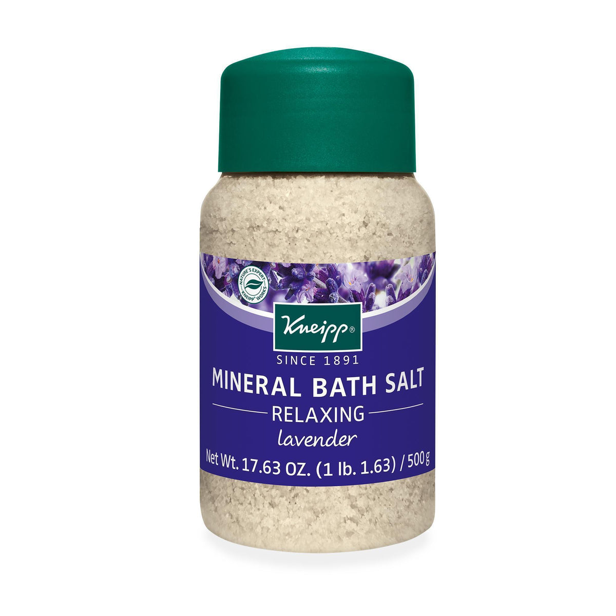 Kneipp Relaxing Mineral Bath Salt