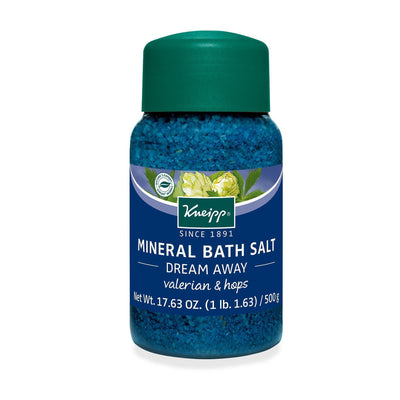 Kneipp Dream Away Mineral Bath Salt