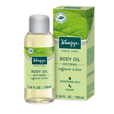 Kneipp Restoring Body Oil