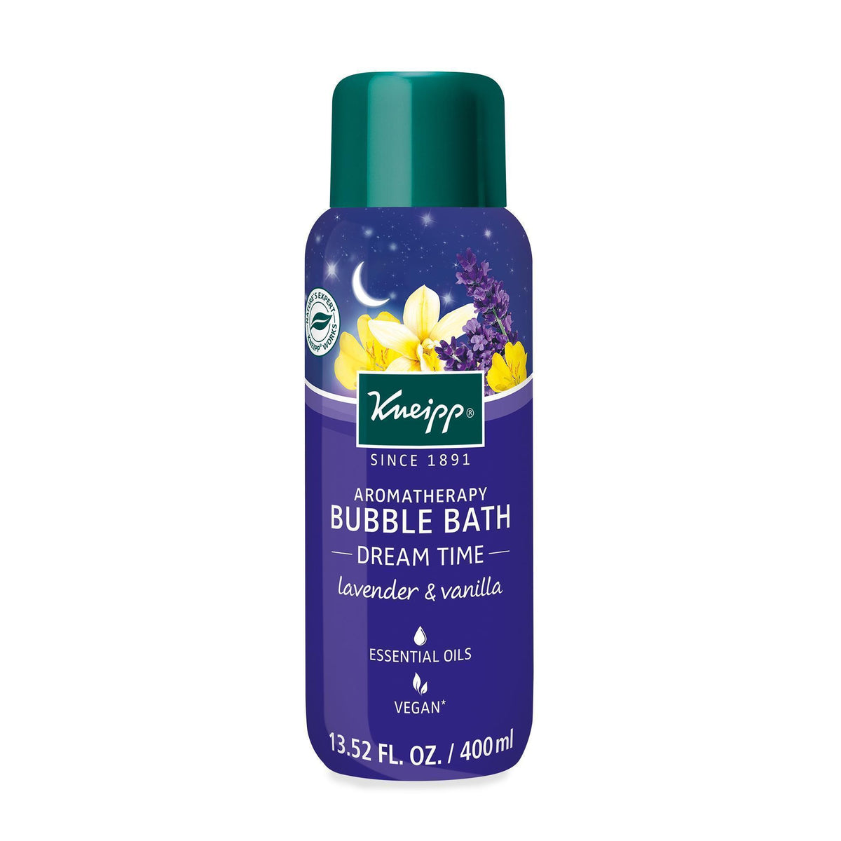 Kneipp Dream Time Bubble Bath 13.52 Fl. Oz.