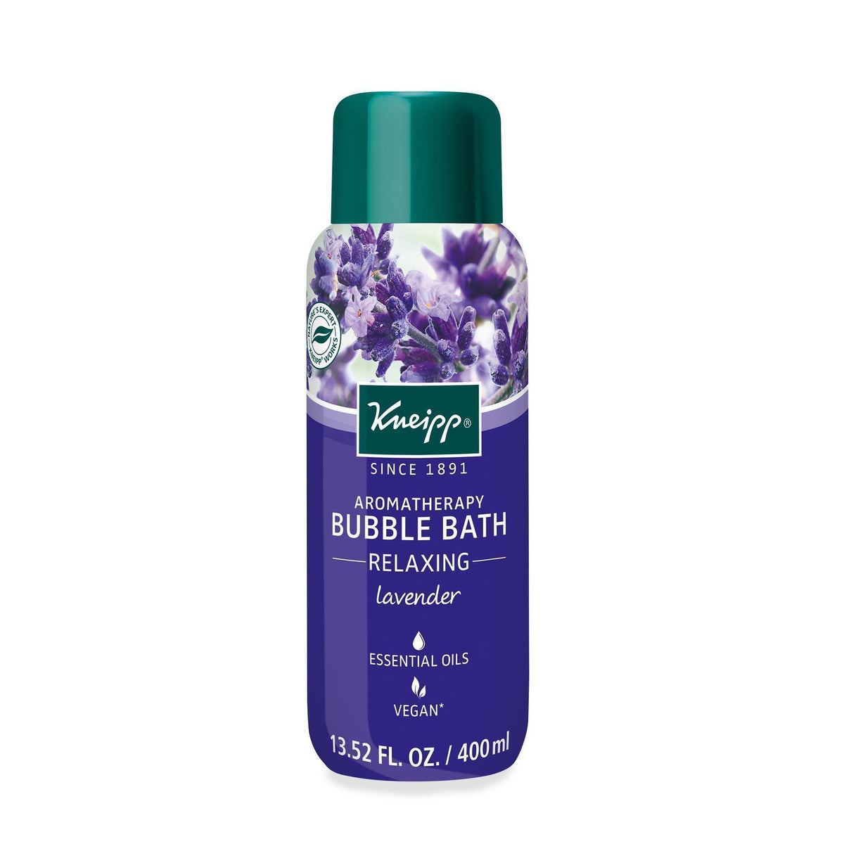 Kneipp Relaxing Bubble Bath 13.52 Fl. Oz.