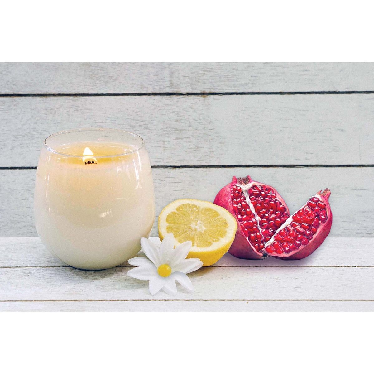 Candles Sanari Candle / Sanam / 8.5oz