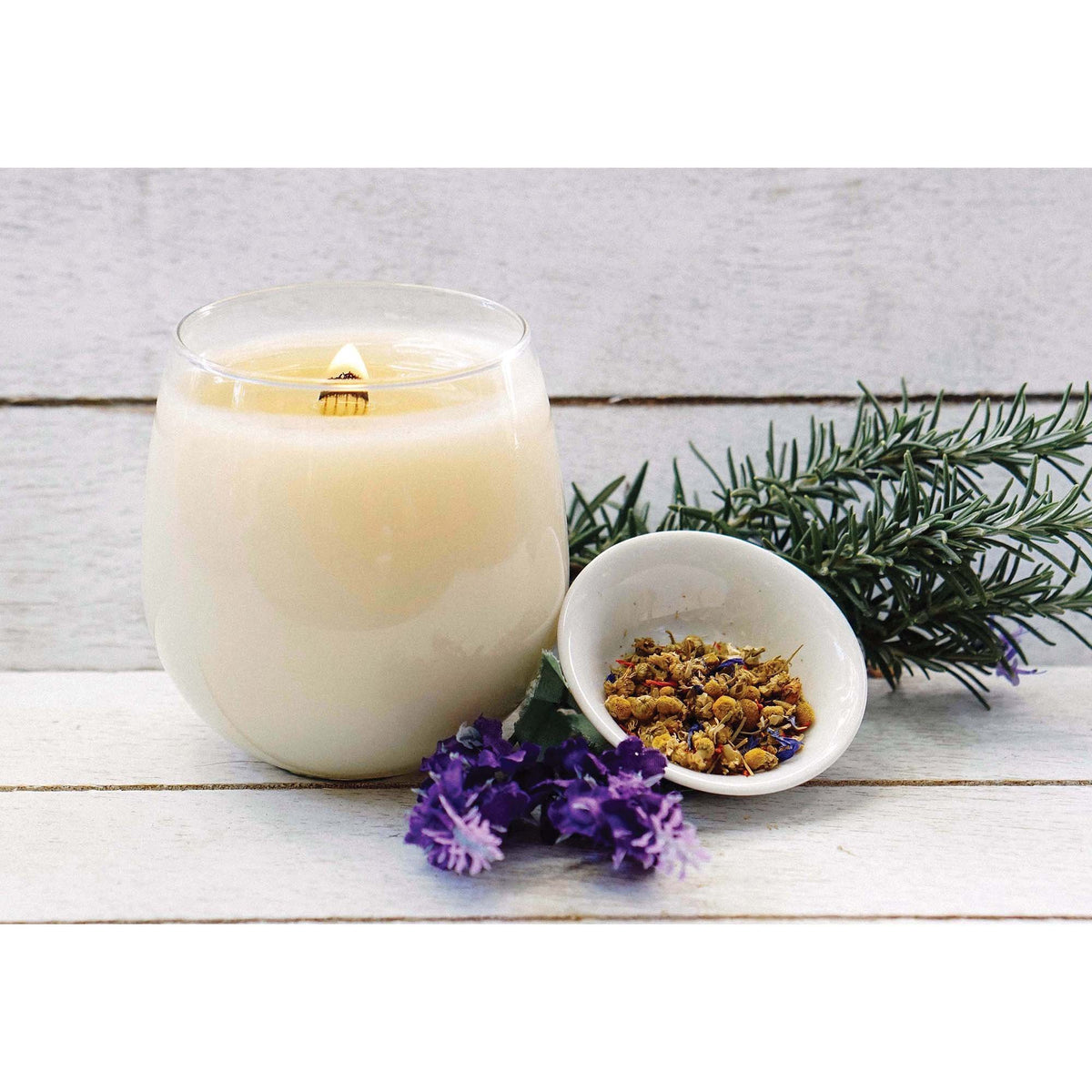 Candles Sanari Candle / Pompelmo / 8.5oz
