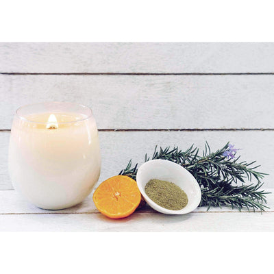 Candles Sanari Candle / Granita / 16oz