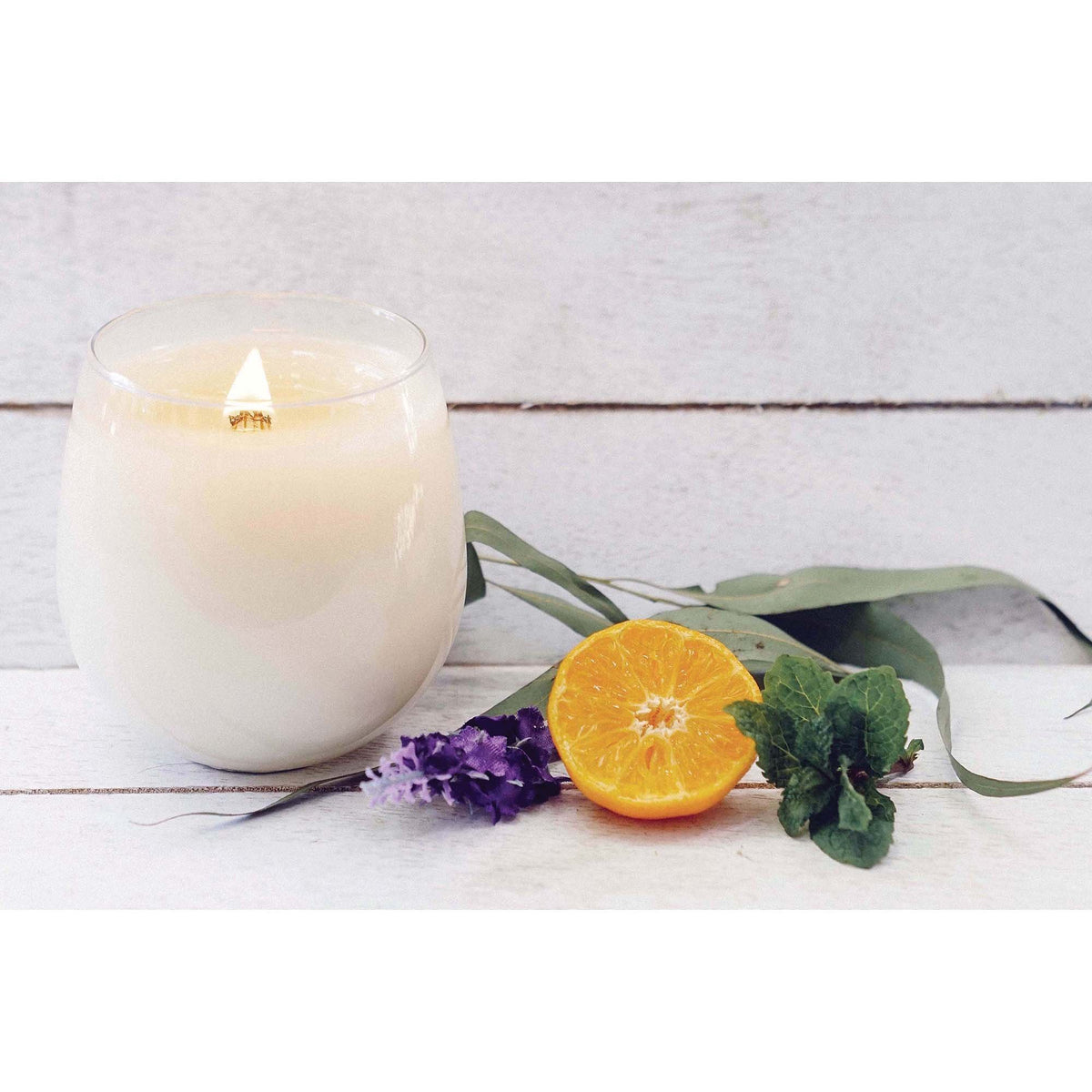 Candles Sanari Candle / Aria / 8.5oz