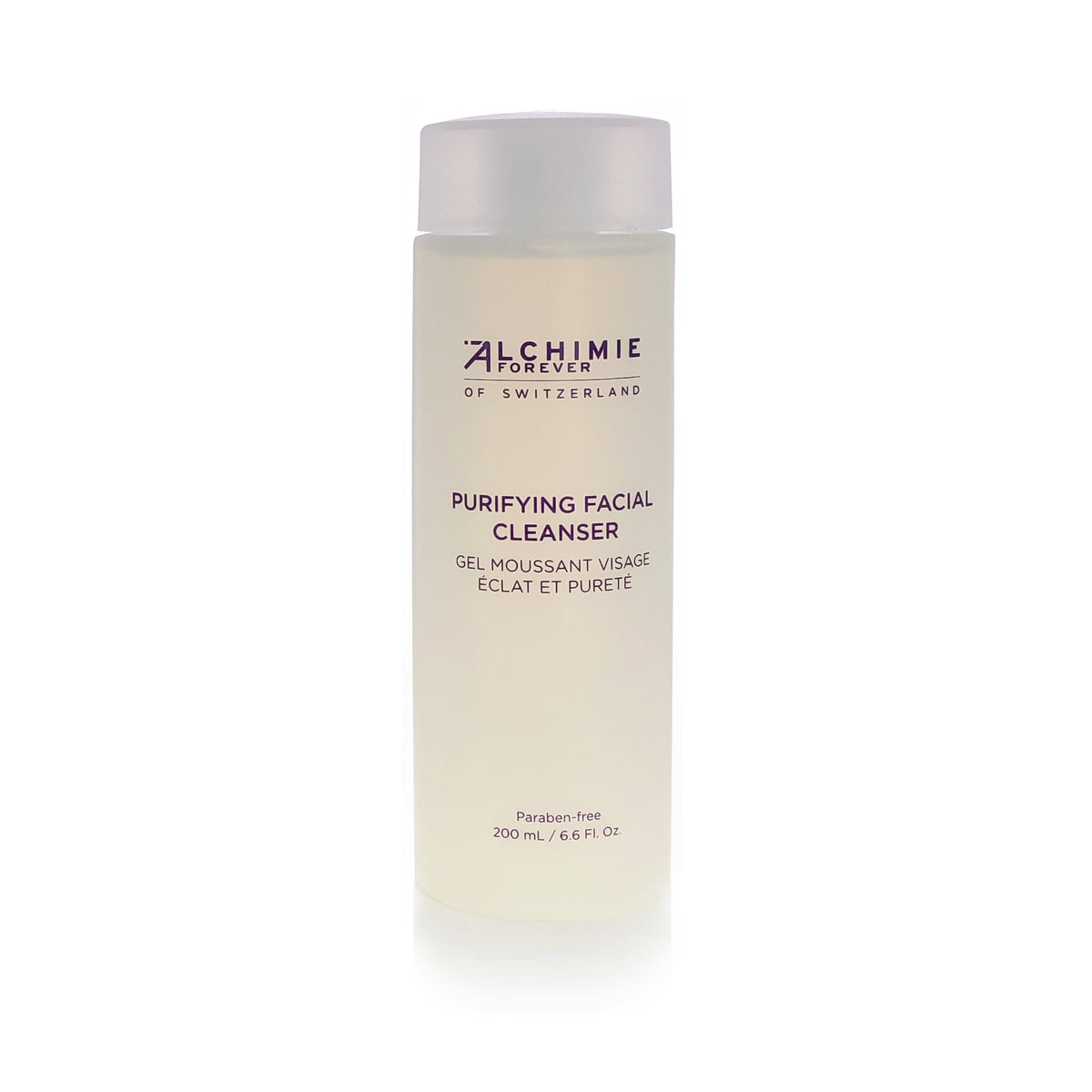 Alchimie Forever Purifying Facial Cleanser / 6.6oz