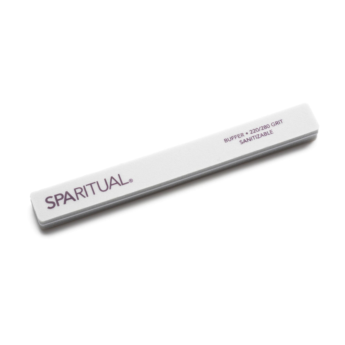 SpaRitual Sanitizable Buffer / 220/280 Grit