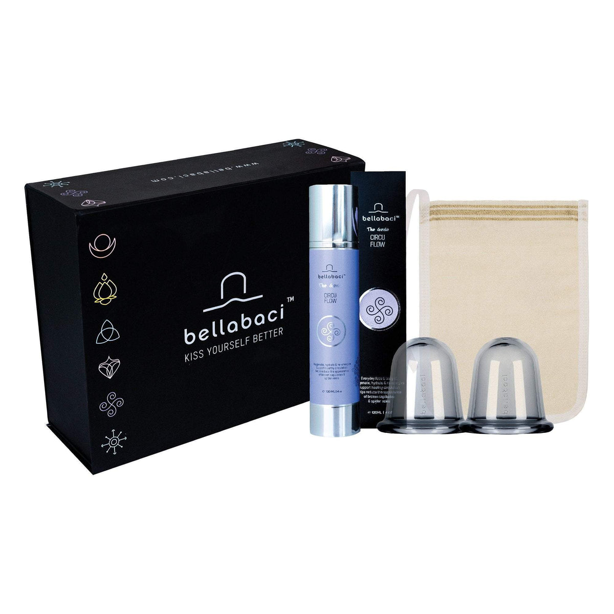 Gift Sets Bellabaci Circuflow Box Kit