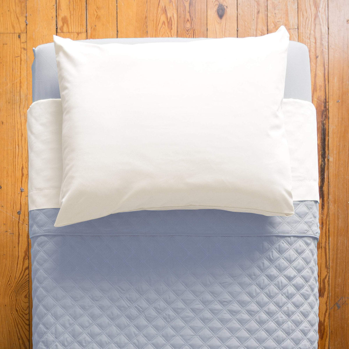 Sposh Standard Microfiber Pillow Case
