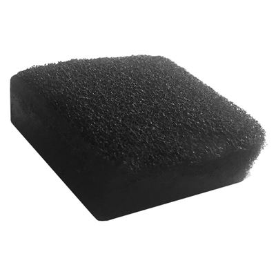 Loofahs & Sponges Daily Concepts Charcoal Soap Sponge