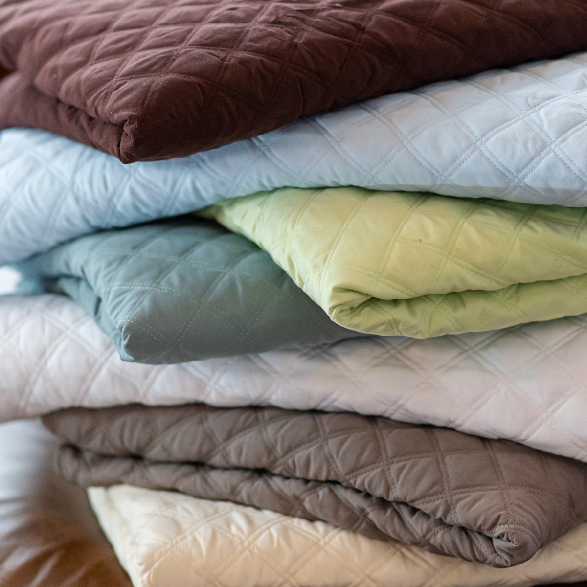 Sposh Quilted Blanket