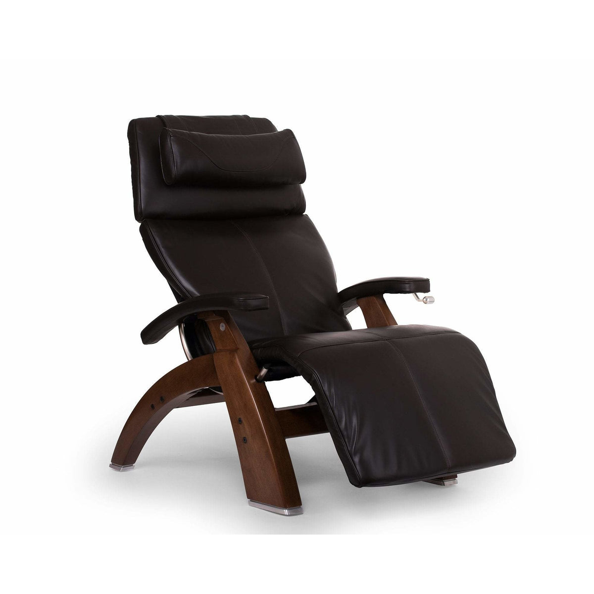 Human Touch Perfect Chair Deluxe Zero Gravity Chair with Jade Heat Option