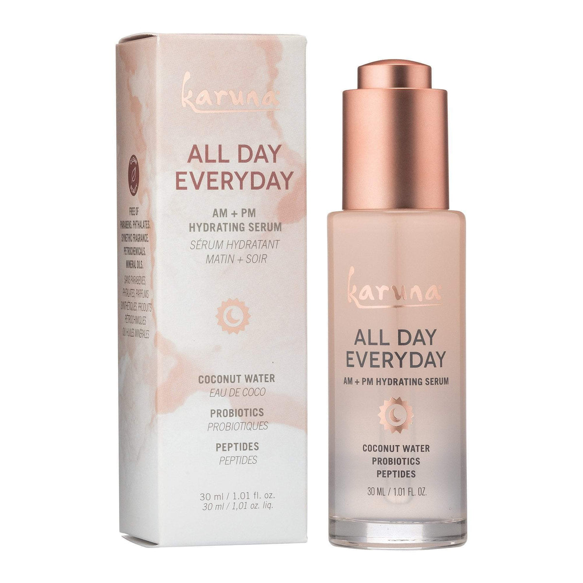 Serums, Gels & Ampoules Karuna All Day Everyday Serum, 1.01 oz
