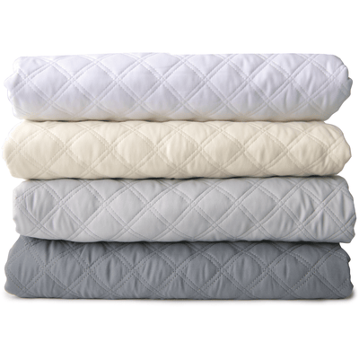 Sheets, Blankets & Accessories Sposh Microfiber Quilted Blanket
