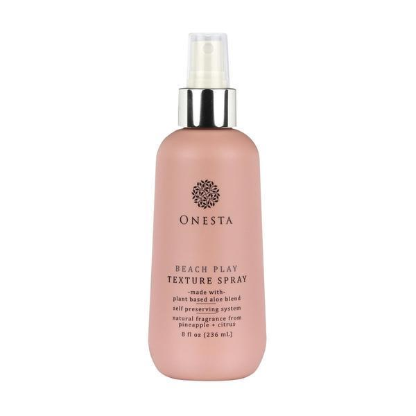 Onesta Beach Play Texture Spray 8 Oz.