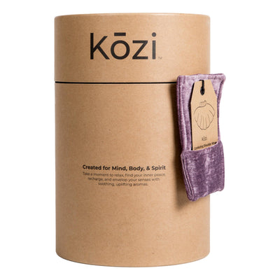 Therapy Wraps & Packs Kozi Comforting Shoulder Wrap, Amethyst