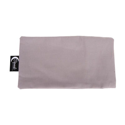 Therapy Wraps & Packs Pelican Grey Sposh Eye Relief Pillow Replacement Cover